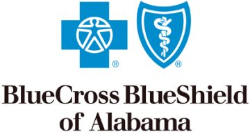 Blue Cross Blue Shield of Alabama Logo
