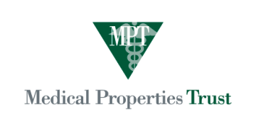 Medical Properties Trust Logo